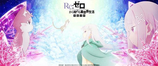 Re: ZeroKara Hajimeru Zenjitsu-tan: Hyouketsu no Kizuna