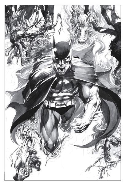 Neil Adams - Batman 06