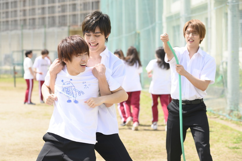 TsukiPro - Live-action