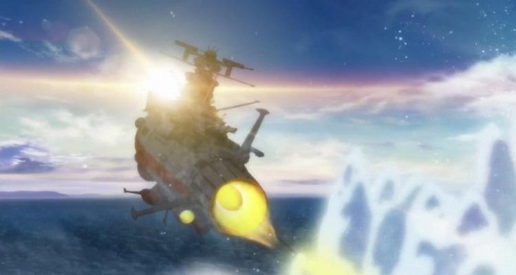 Star Blazers - Space Battleship Yamato