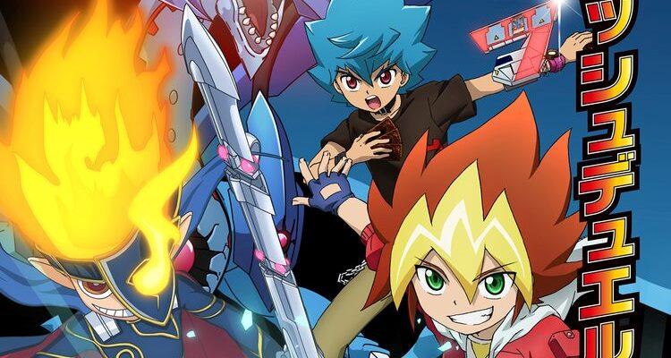 Anime vai ter mangá spinoff de comédia » Anime Xis
