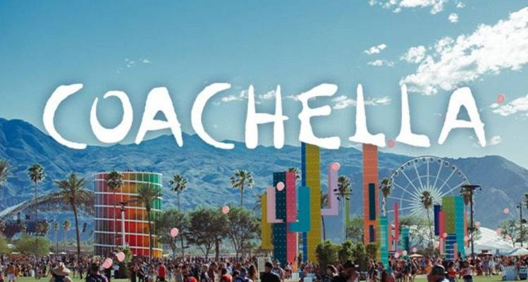 Coronavírus - Coachella