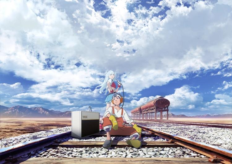 Listeners: Projeto de Anime com Rock tem novo visual e vídeo com o ...