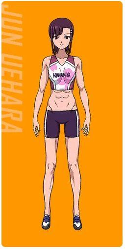 Iwa-Kakeru! -Sports Climbing Girls-