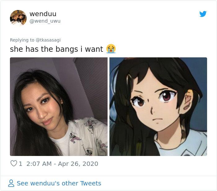 Selfie 2 Waifu - 06