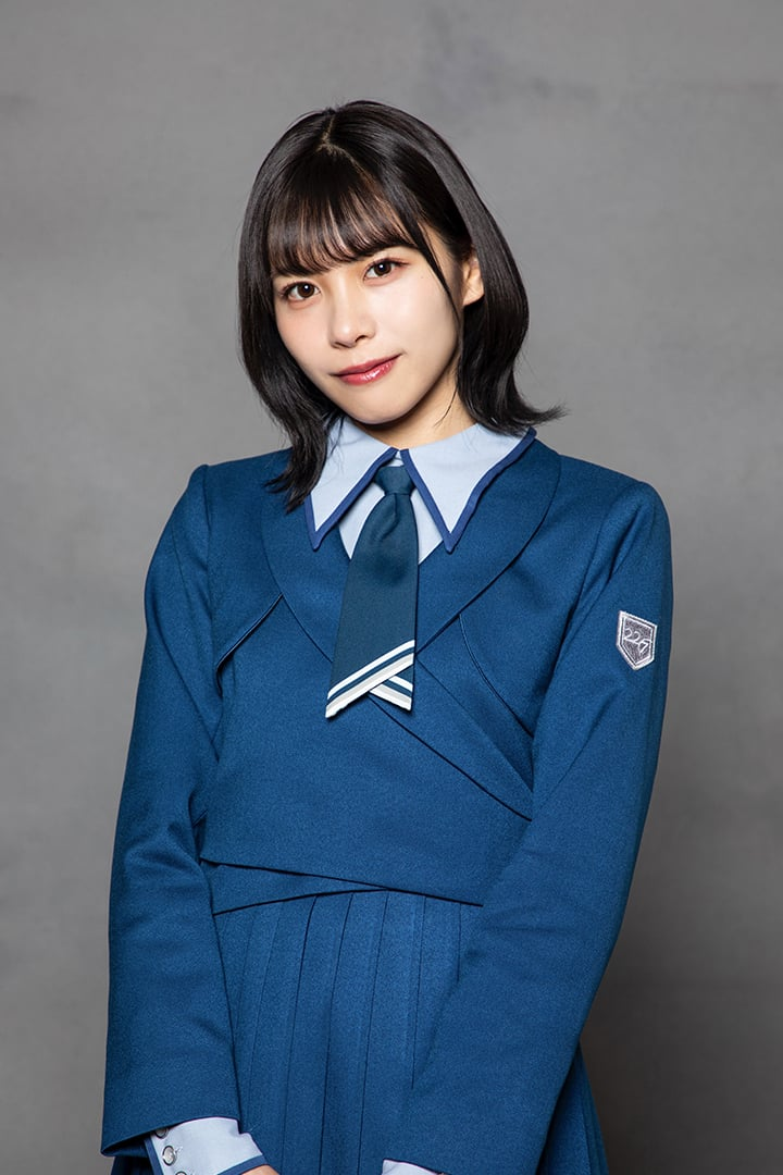 22/7 - Aina Takeda