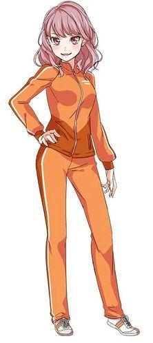 PuraOre! ~Pride of Orange~