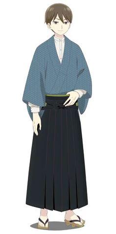 Taisho Maiden