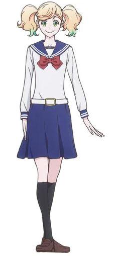Kageki Shoujo!!