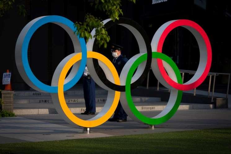 Tóquio - Olimpiadas