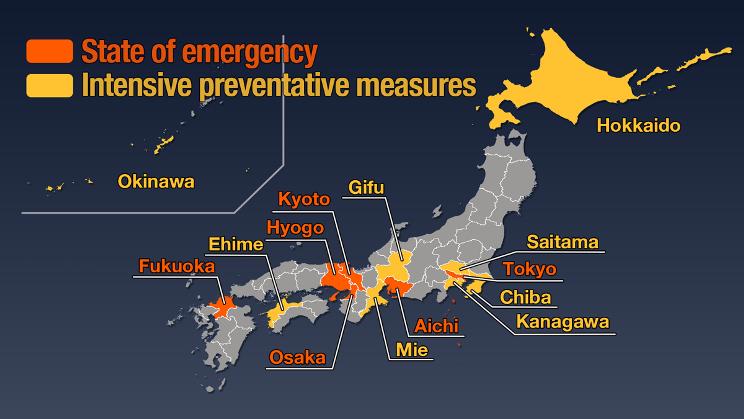 Estado de Emergência