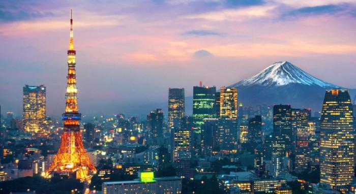 Tóquio - Tokyo -