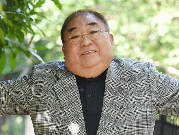 Asei Kobayashi